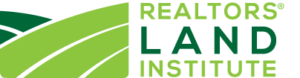 Realtor Land Institute Logo